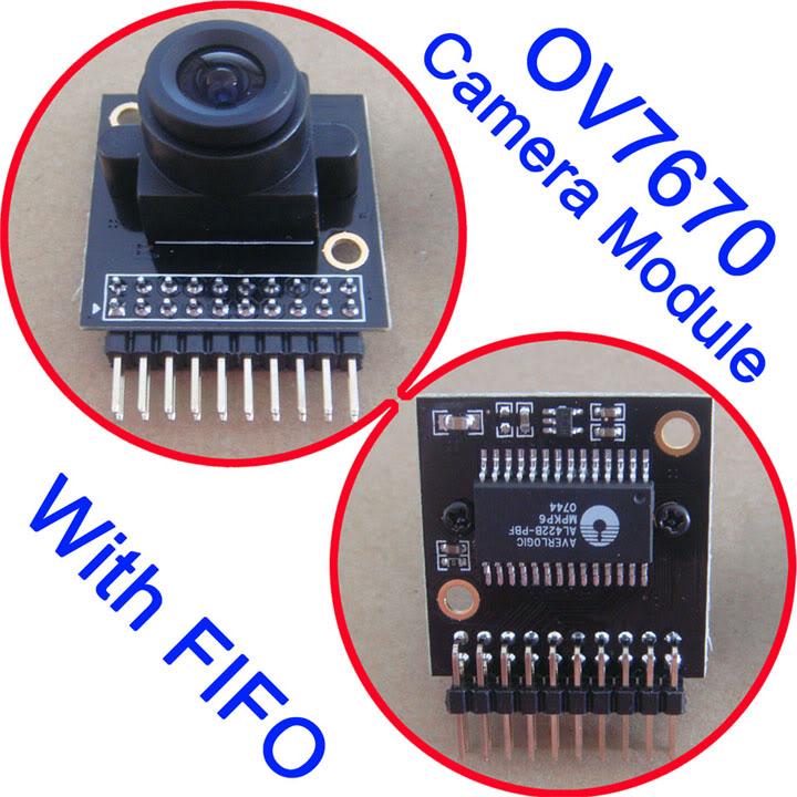 Ov7670 datasheet